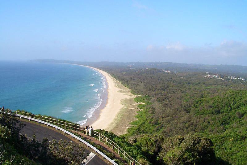 O que fazer na costa leste da Austrália