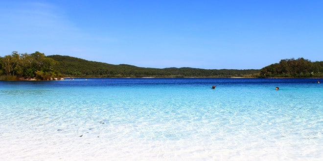 O que fazer em Fraser Island