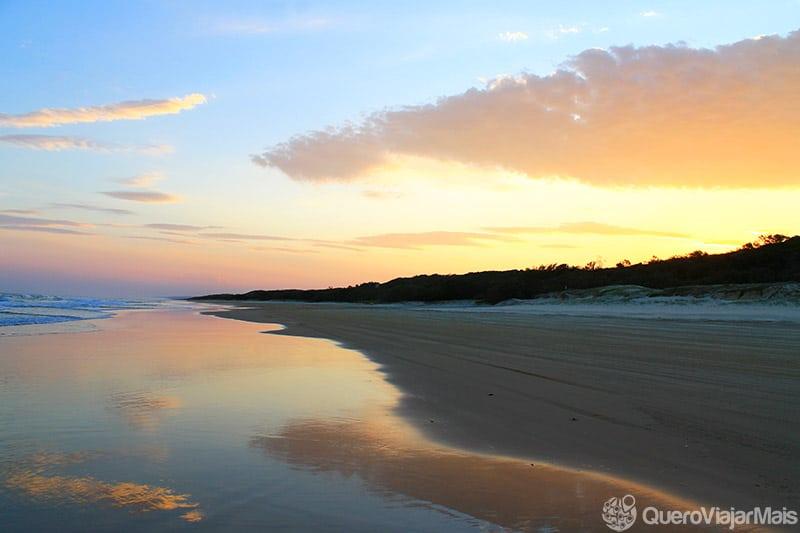 Passeios e tours em Fraser Island