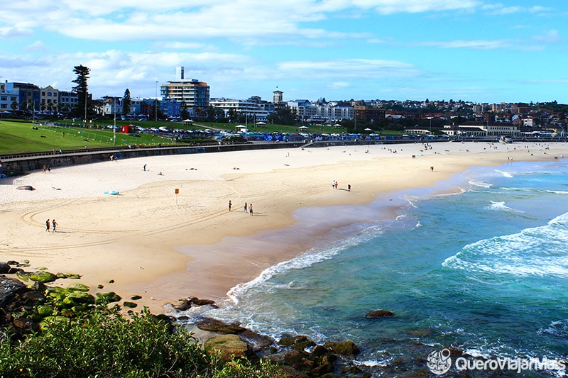 Melhores pontos turísticos de Sydney
