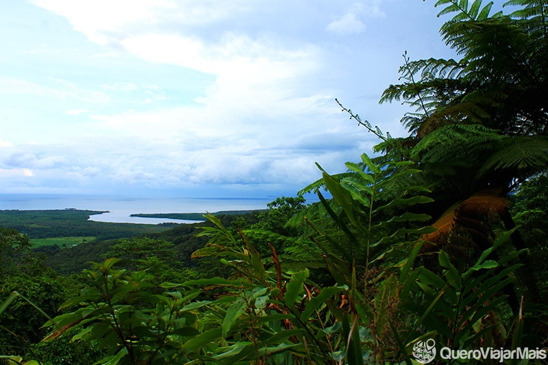 Turismo em Cape Tribulation