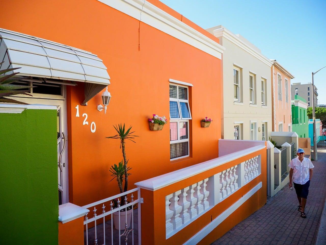 bairro para visitar na África do sul