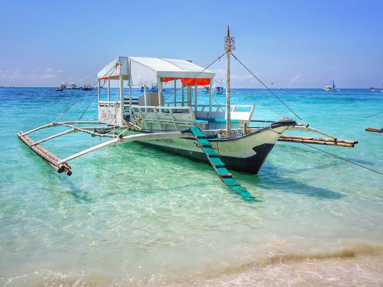lugares para visitar filipinas
