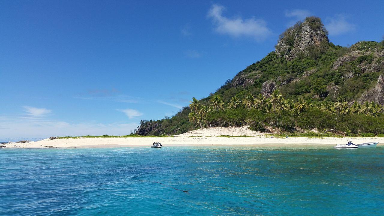 roteiro ilhas fiji