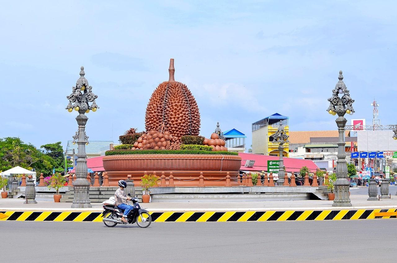 tours guiados camboja