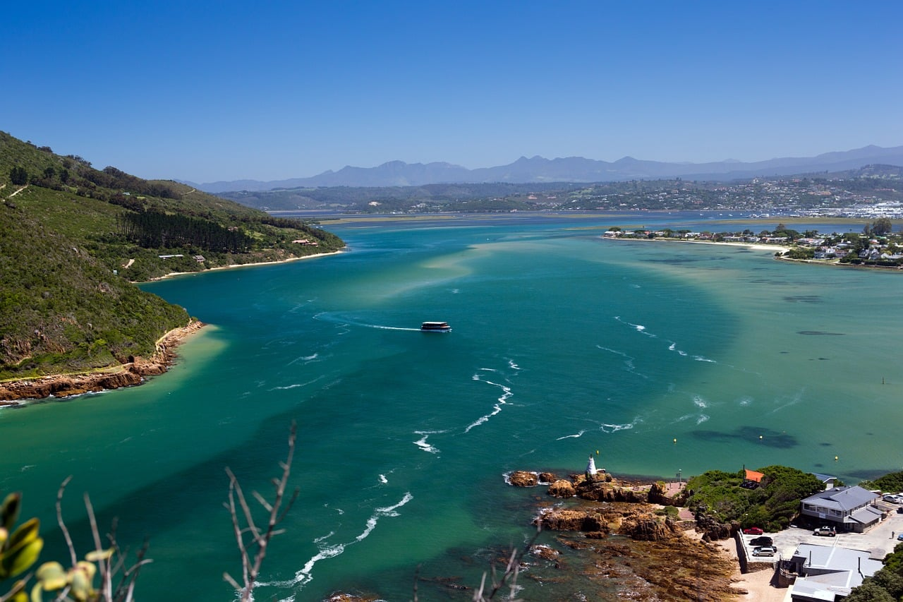 pontos turísticos África do sul