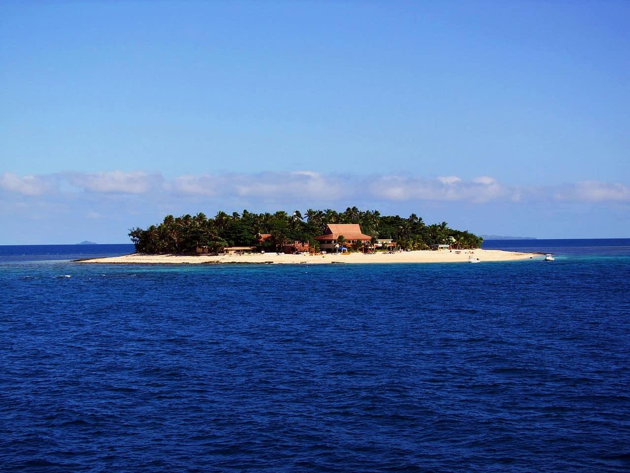 pontos turísticos imperdíveis fiji