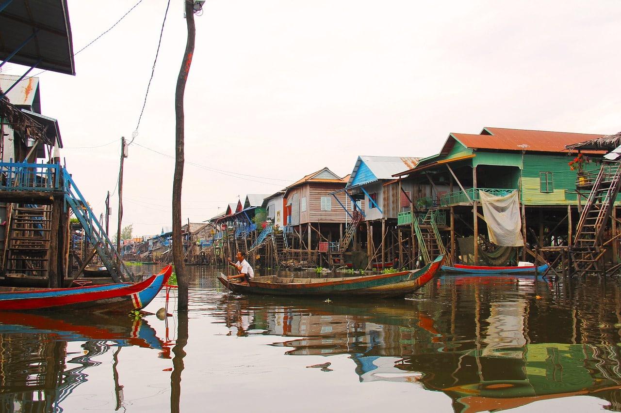 dicas de atrações camboja