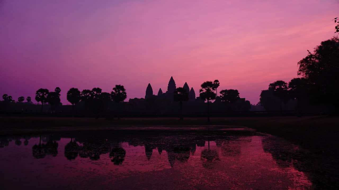 destinos turisticos camboja