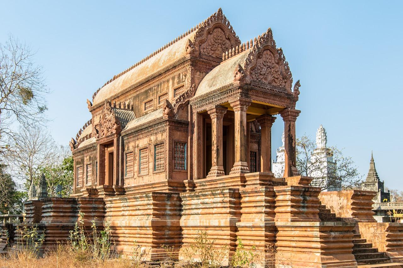 curiosidades do camboja