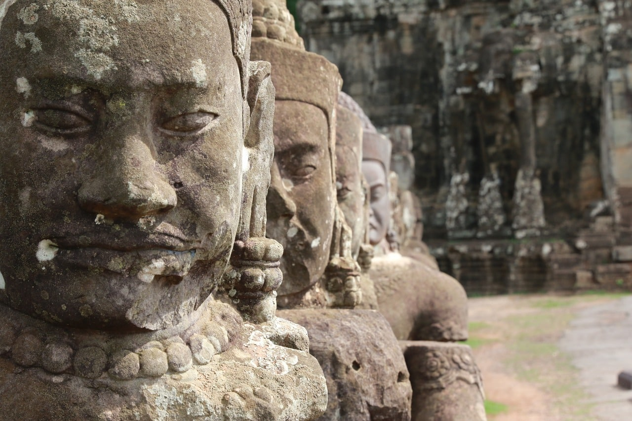hoteis do camboja