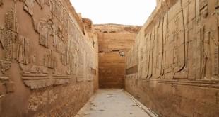 Guia de viagem para o Egito