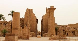 Dicas de roteiros para viajar pelo Egito
