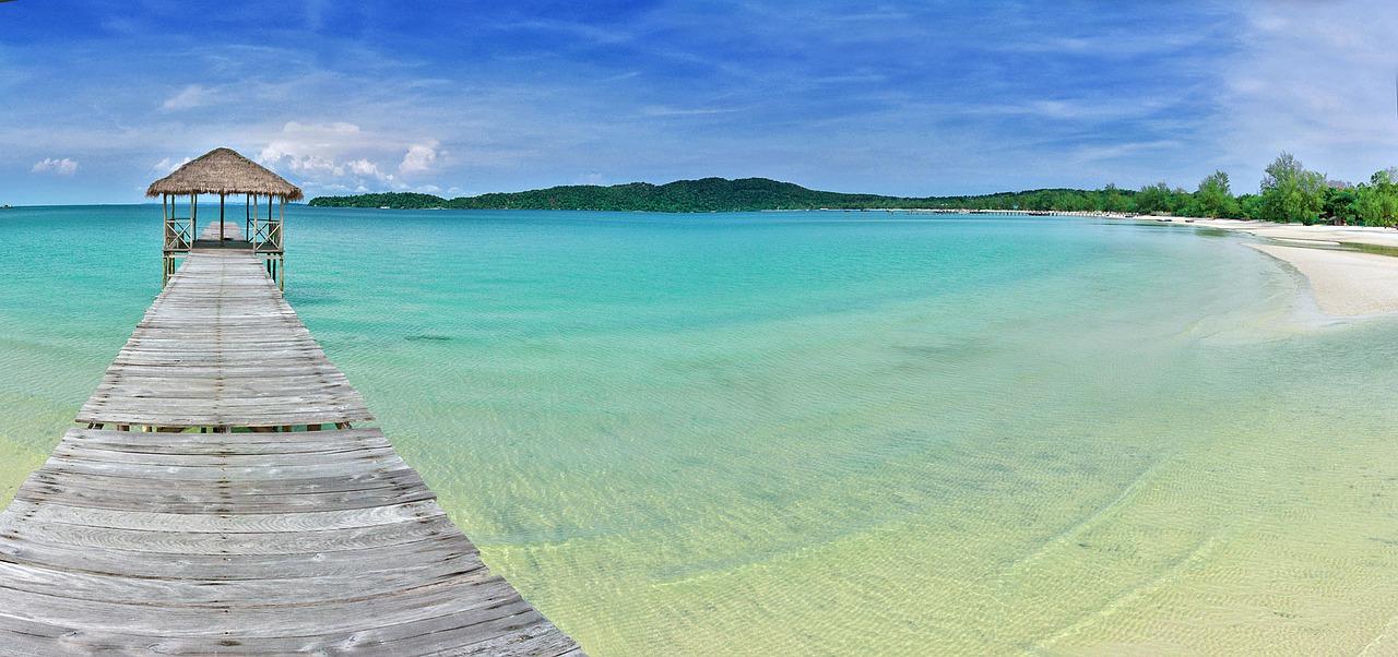 planejar uma viagem camboja