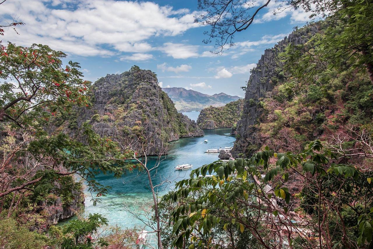 dicas de viagem filipinas