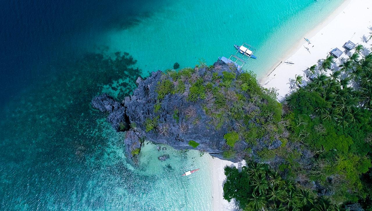 férias nas filipinas