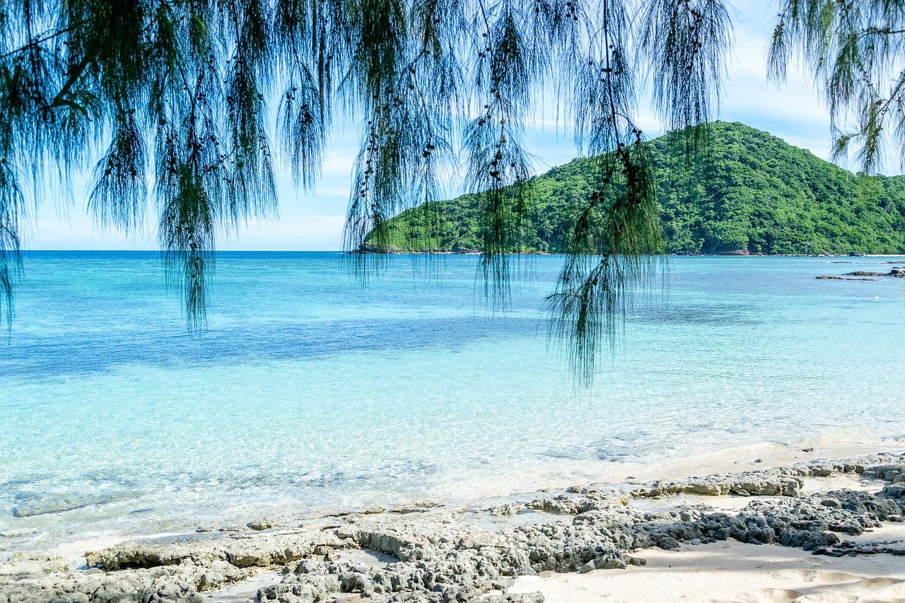 lugares para visitar na ilha de fiji