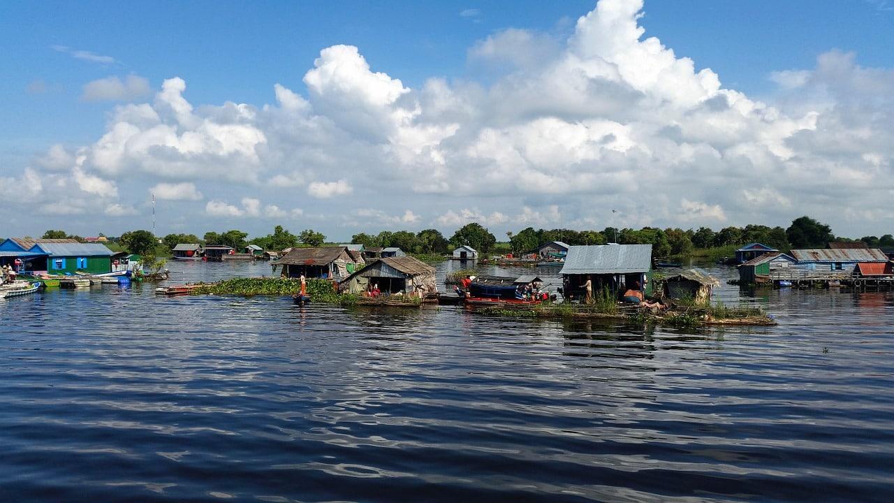 viagem ao camboja