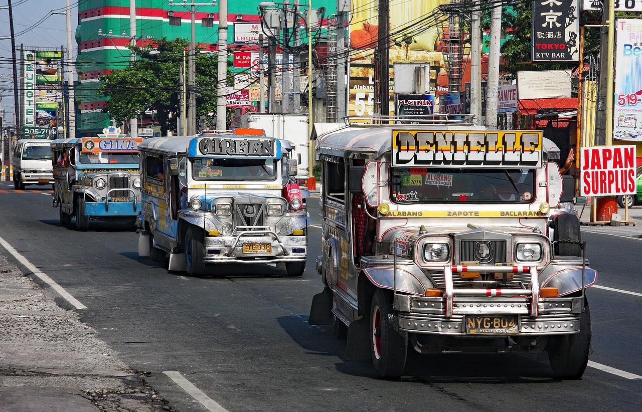 melhores atrações filipinas