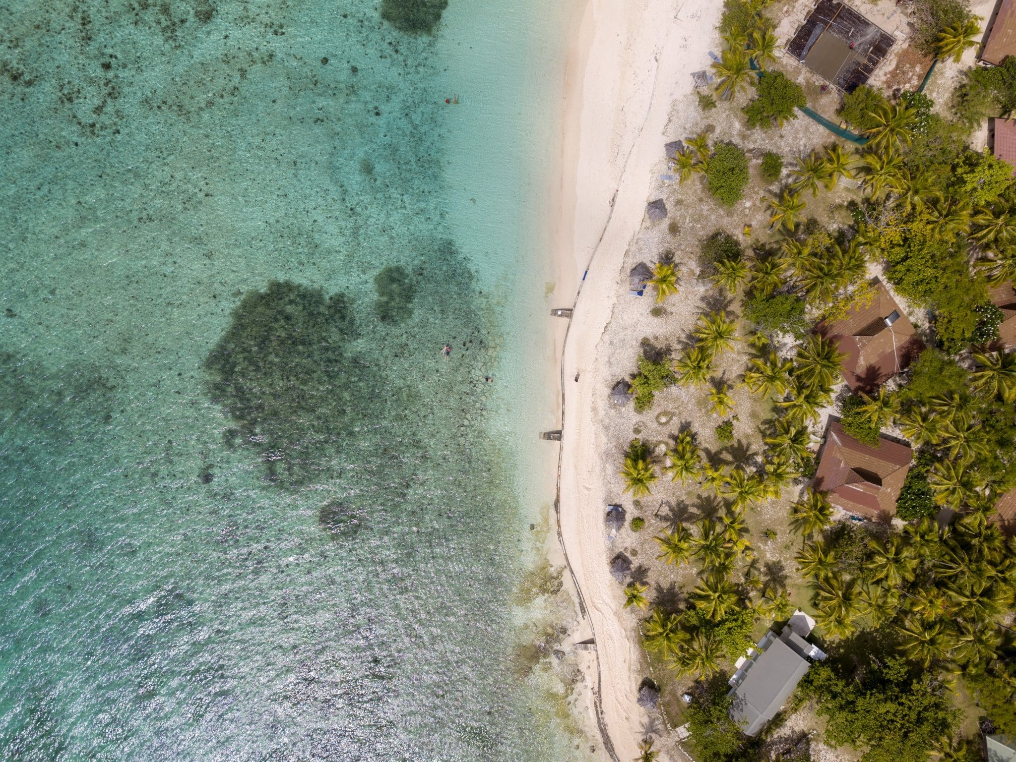 férias nas ilhas de fiji