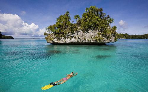 Mergulhar nas Filipinas