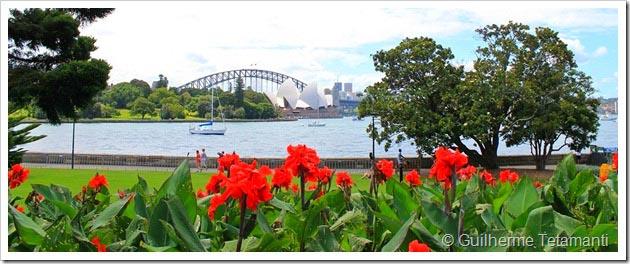 Viajar para a Austrália