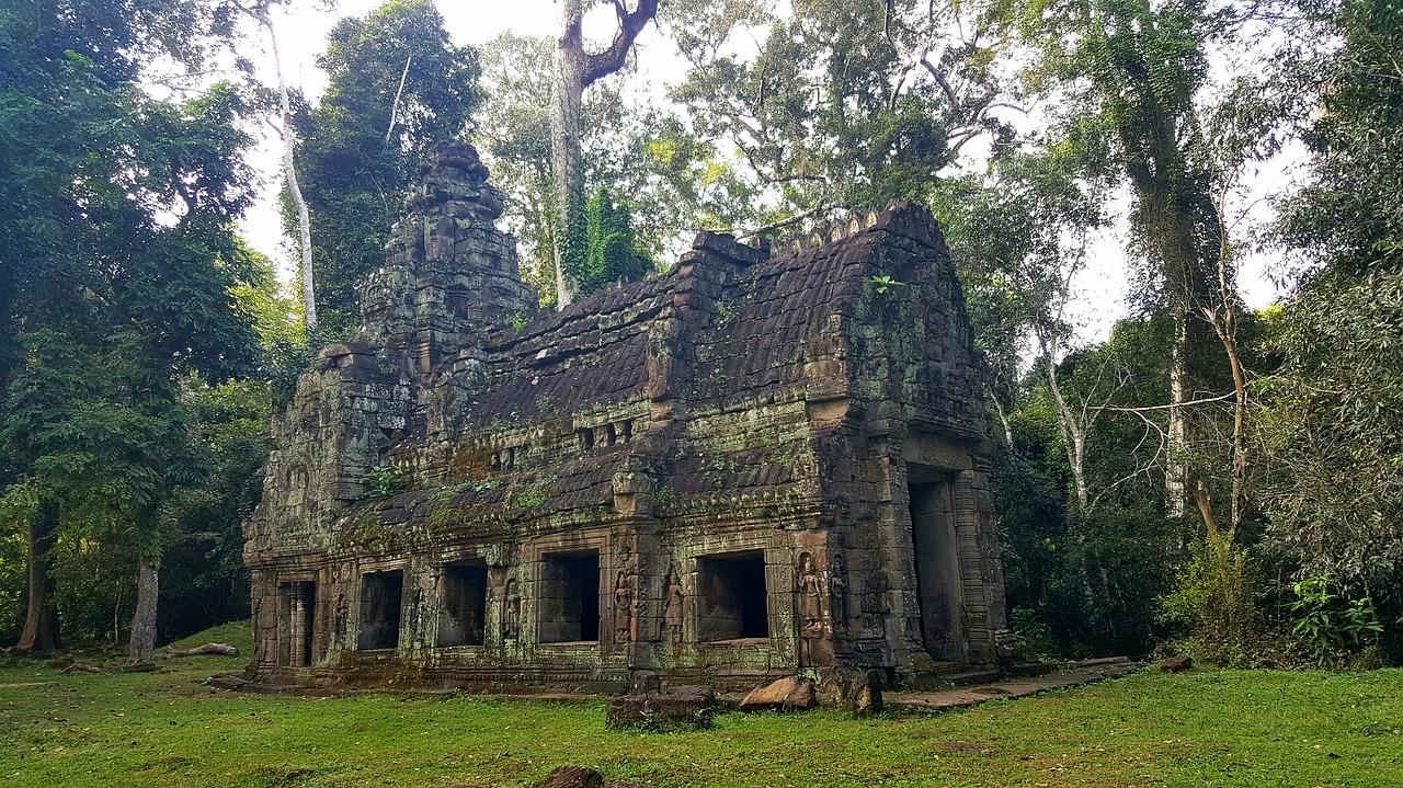 destinos imperdíveis camboja