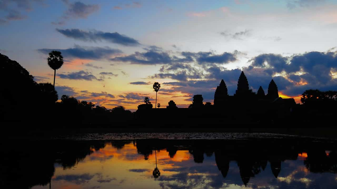 o que não deixar de fazer no camboja