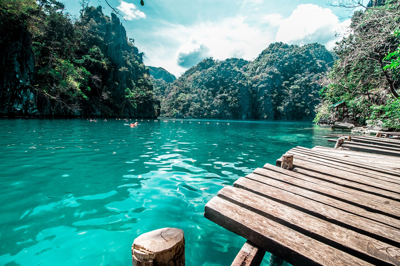 pontos turisticos filipinas