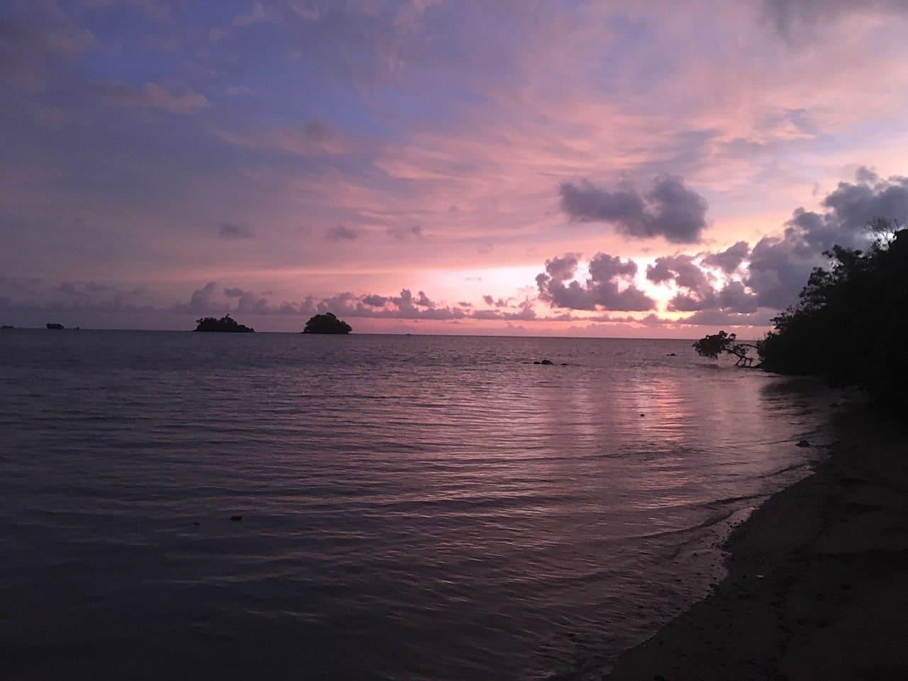 melhores pontos turísticos de fiji