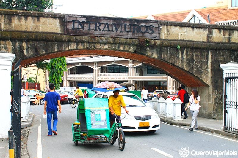 Viajar para as Filipinas