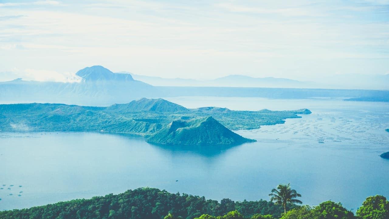 fotos bonitas das filipinas