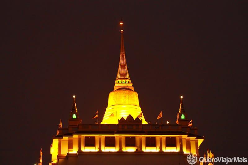 Atrações turísticas de Bangkok