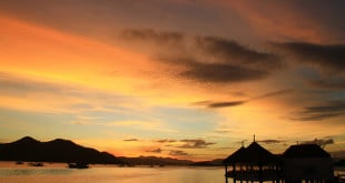 Coron, famosa ilha nas Filipinas