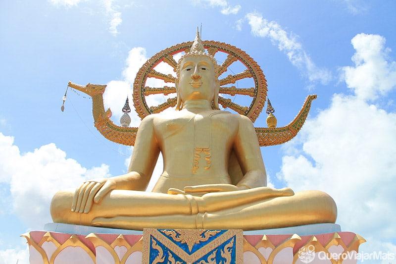 Dicas sobre Koh Samui / Tailândia