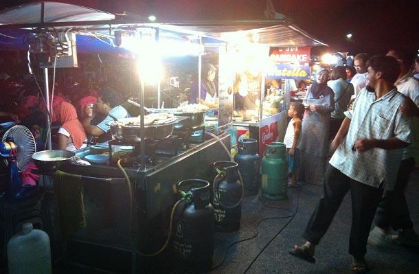 O que fazer em Krabi