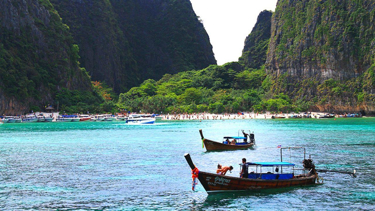 227f0182a6ec00 Roteiro de 1 mês e tudo sobre o que fazer na Tailândia