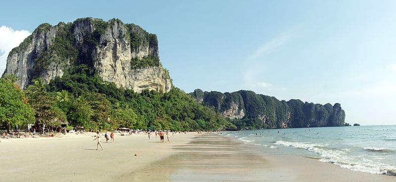 Vale a pena viajar para Krabi / Tailândia