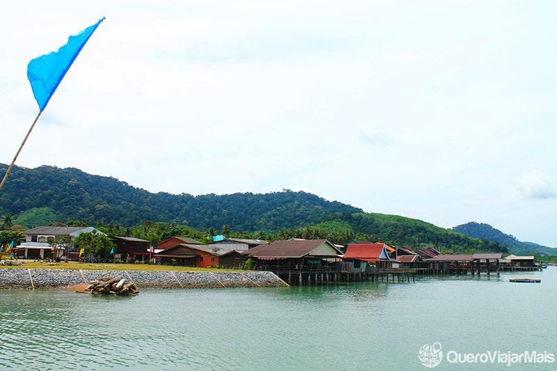 Dicas sobre Koh Lanta / Tailândia