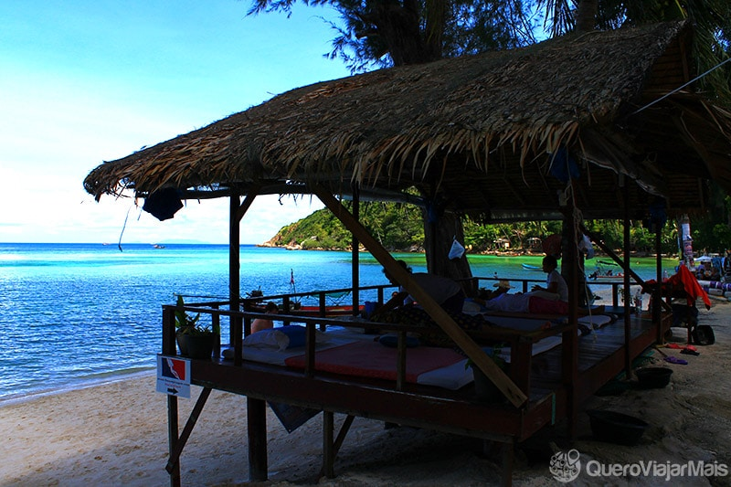 Melhores ilhas da Tailândia