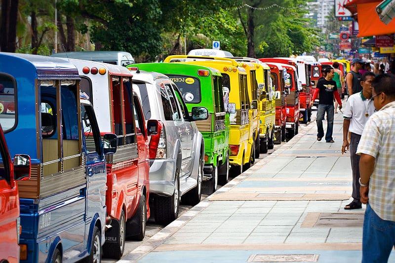 Turismo em Phuket / Tailândia