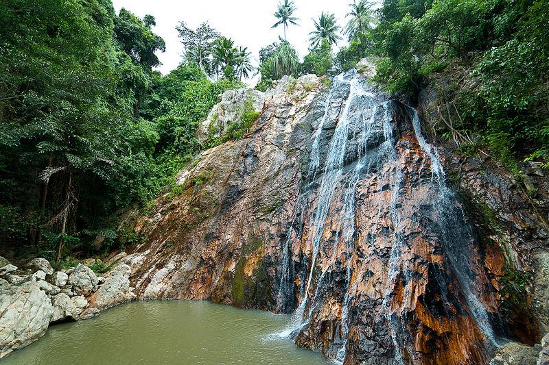 Pontos turísticos de Koh Samui