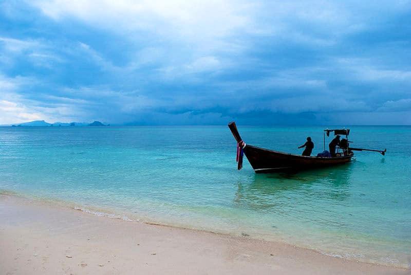 Praias em Phuket / Tailândia