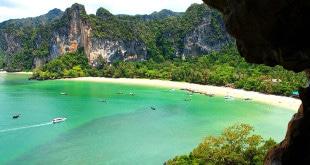 Railay Beach: o que fazer e onde ficar na melhor praia da Tailândia