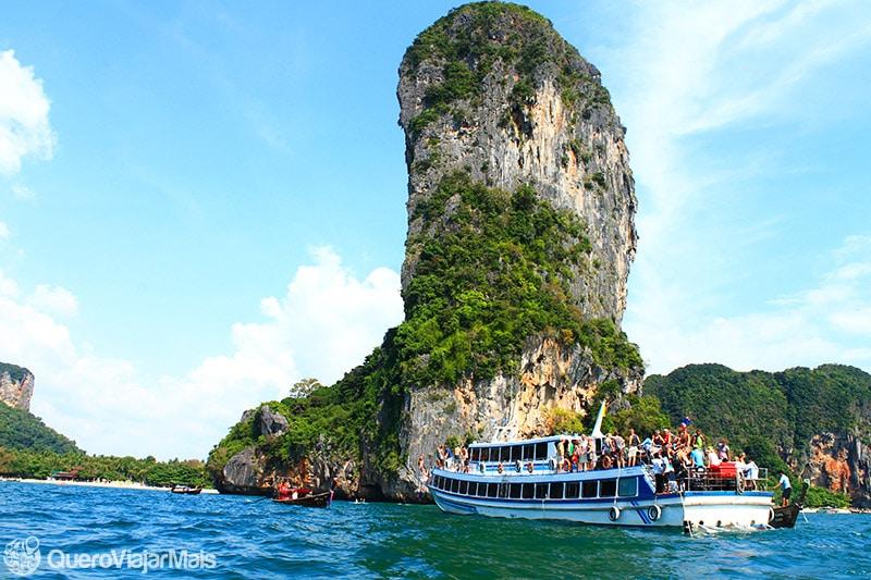 Como chegar em Phuket