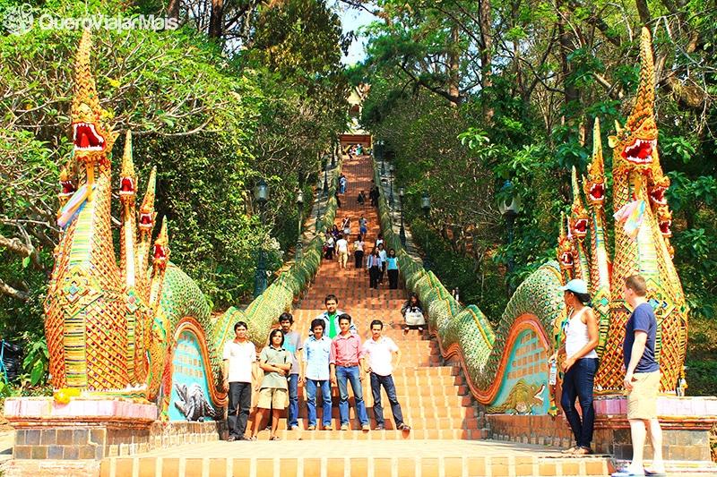 Turismo em Chiang Mai