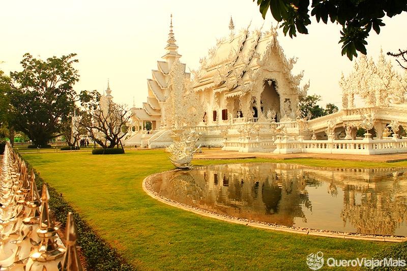 Passeios e tours em Chiang Rai
