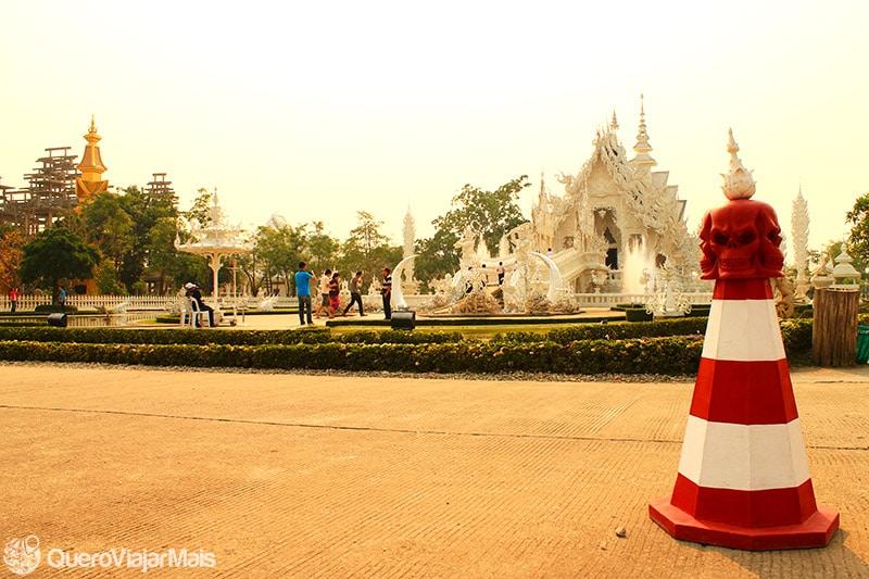Dicas de viagem em Chiang Rai