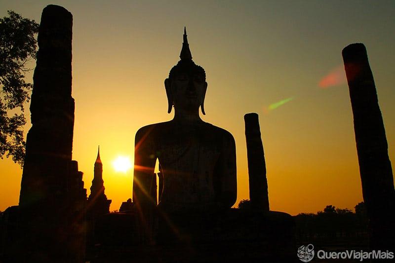 Onde ficar em Sukhothai