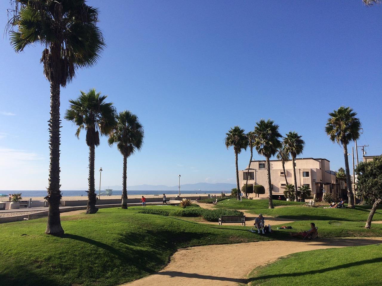 dicas de atrações california